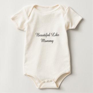 babygirl baby strampler