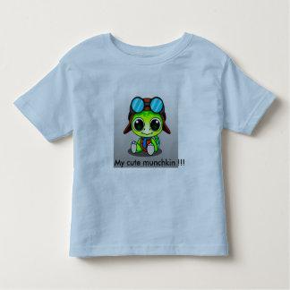 Babyjungen-T - Shirt