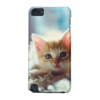 Babykatze iPod Touch 5G Hülle