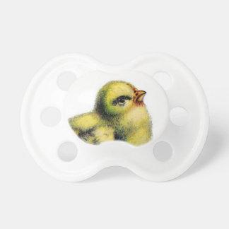 Babyküken Pacifer Schnuller
