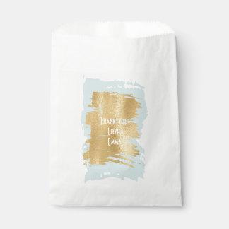 """Babyparty-Bevorzugungs-Tasche """"klassisches Geschenktütchen"""