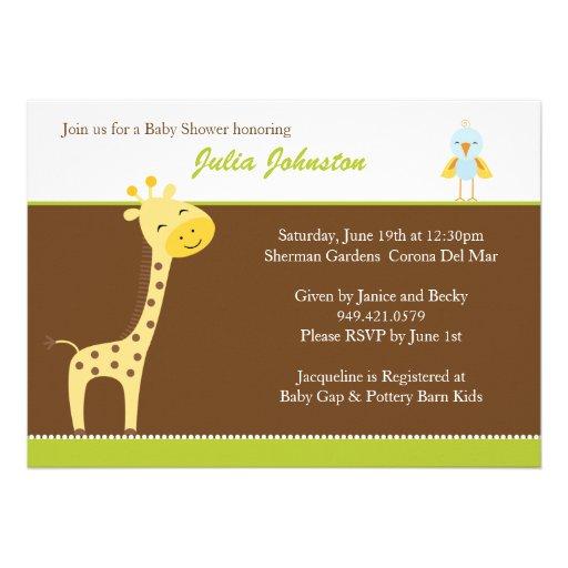 babyparty einladung 12 7 x 17 8 cm einladungskarte zazzle. Black Bedroom Furniture Sets. Home Design Ideas