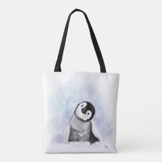 Babypenguin-Taschen-Tasche Tasche