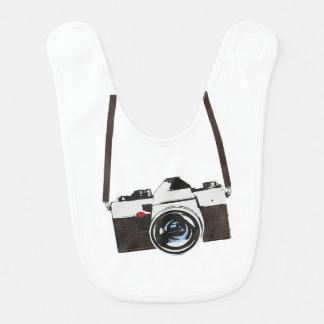 Babyphotograph Lätzchen