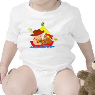 Babypiraten-T - Shirt