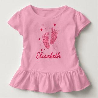 Babyschritte Kleinkind T-shirt