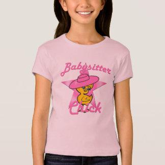 Babysitter-Küken #8 T-Shirt
