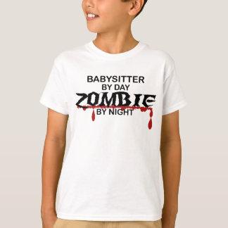 Babysitter-Zombie T-Shirt