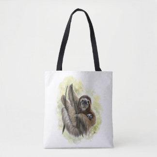 Babysloth-Taschen-Tasche Tasche