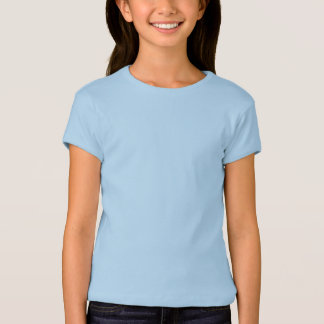 BabySOFT BabyBLUE hellblaue Shirts kundengerecht