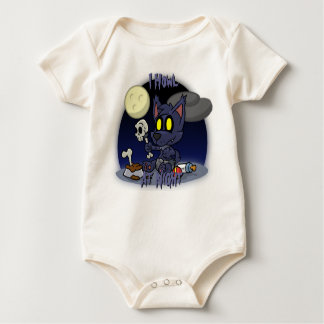 BabyWerewolf Babygrow Bodys
