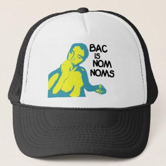 BAC = Nom Noms Truckerkappe