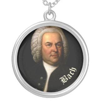 Bach Versilberte Kette