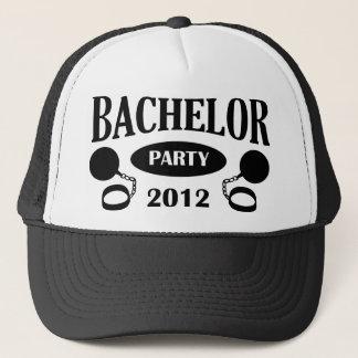 Bachelor Party Truckerkappe