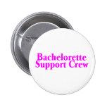 Bachelorette StützCrew Anstecknadelbutton