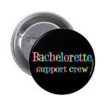 Bachelorette StützCrewknopf Button