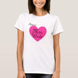 Bachelorette T-Stück T-Shirt