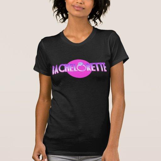 Bachelorette Tshirts