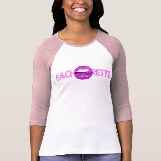 Bachelorette Hemd