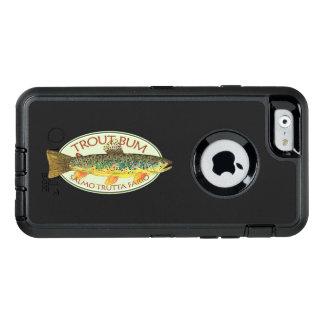 Bachforelle-Gammler OtterBox iPhone 6/6s Hülle