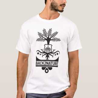 Back2Natur T-Shirt