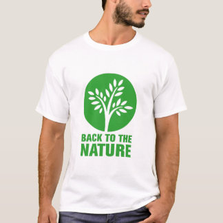 back2nature T-Shirt