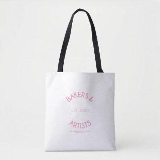 Bäcker-u. Künstler-Taschen-Tasche Tasche