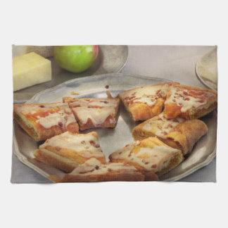Bäckerei - Apple-Dänische Geschirrtuch