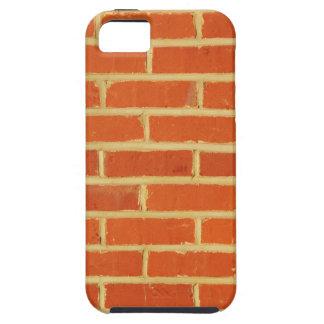 Backsteinmauer Tough iPhone 5 Hülle