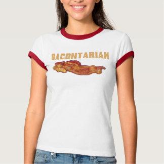 Bacontarian Shirts