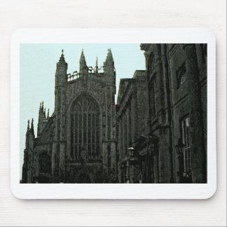 Bad-England 1986 jGibney snap-12281 das MUSEUM Za Mousepad