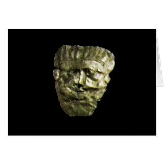 Bad-England 1986 römisches Mask1 snap-14372 Karte