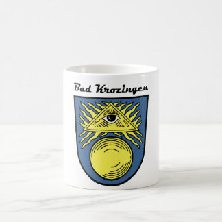 Bad Krozingen Kaffeetasse