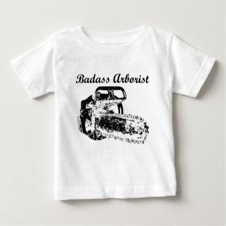 Badass Baumzüchter - Kettensäge Baby T-shirt