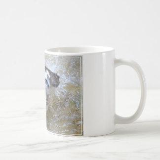 Baden von Osprey Kaffeetasse