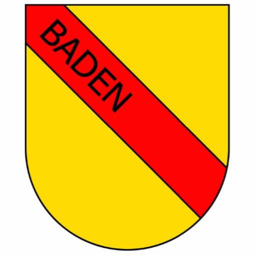 Badisches Wappen