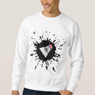 Badminton-Explosion Sweatshirt