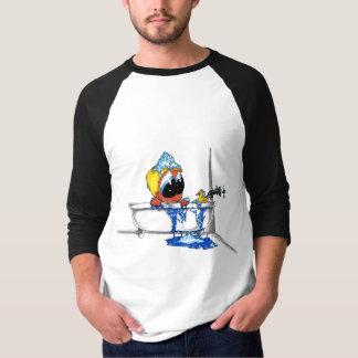 Badzeit T-Shirt