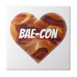 BAE-CON - Für Speck-Liebhaber überall Fliese
