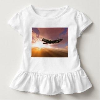 BAe Nimrod Kleinkind T-shirt