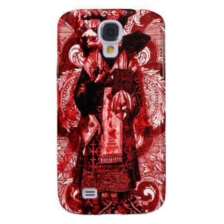 Bael Blut Galaxy S4 Hülle