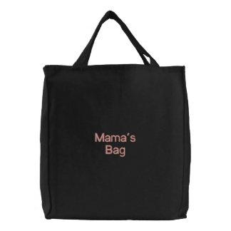 Bag Mutter Bestickte Taschen