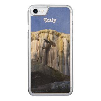 Bagni Di San Filippo Carved iPhone 8/7 Hülle