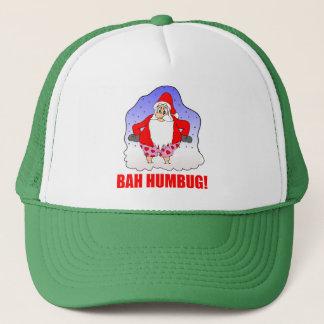 Bah Humbug Truckerkappe