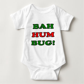 Bah Summen-Wanze Baby Strampler