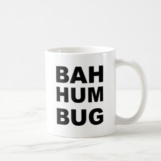 Bah Summen-Wanze Kaffeetasse