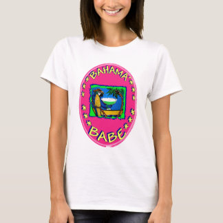 Bahama Baby T-Shirt