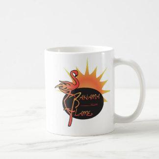Bahama Flamme Kaffeetasse