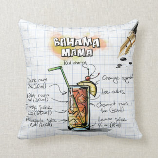 Bahama Mutter Pillow Kissen