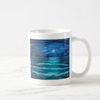 BahamaBlue Kaffeetasse